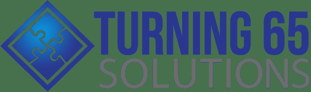 Turning 65 Solutions Logo